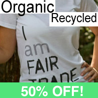 tnh i am fair trade tee
